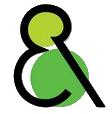The Ampersand Logo